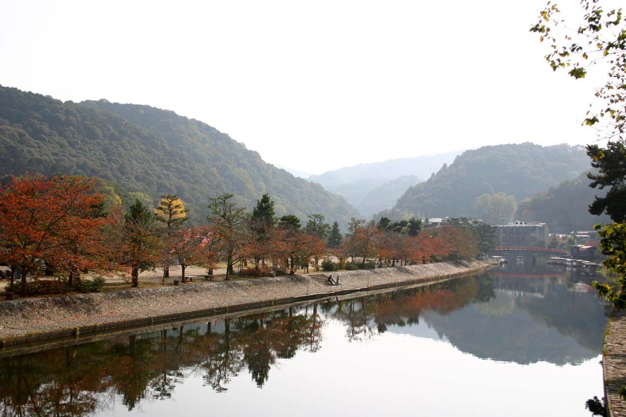 24宇治川の静