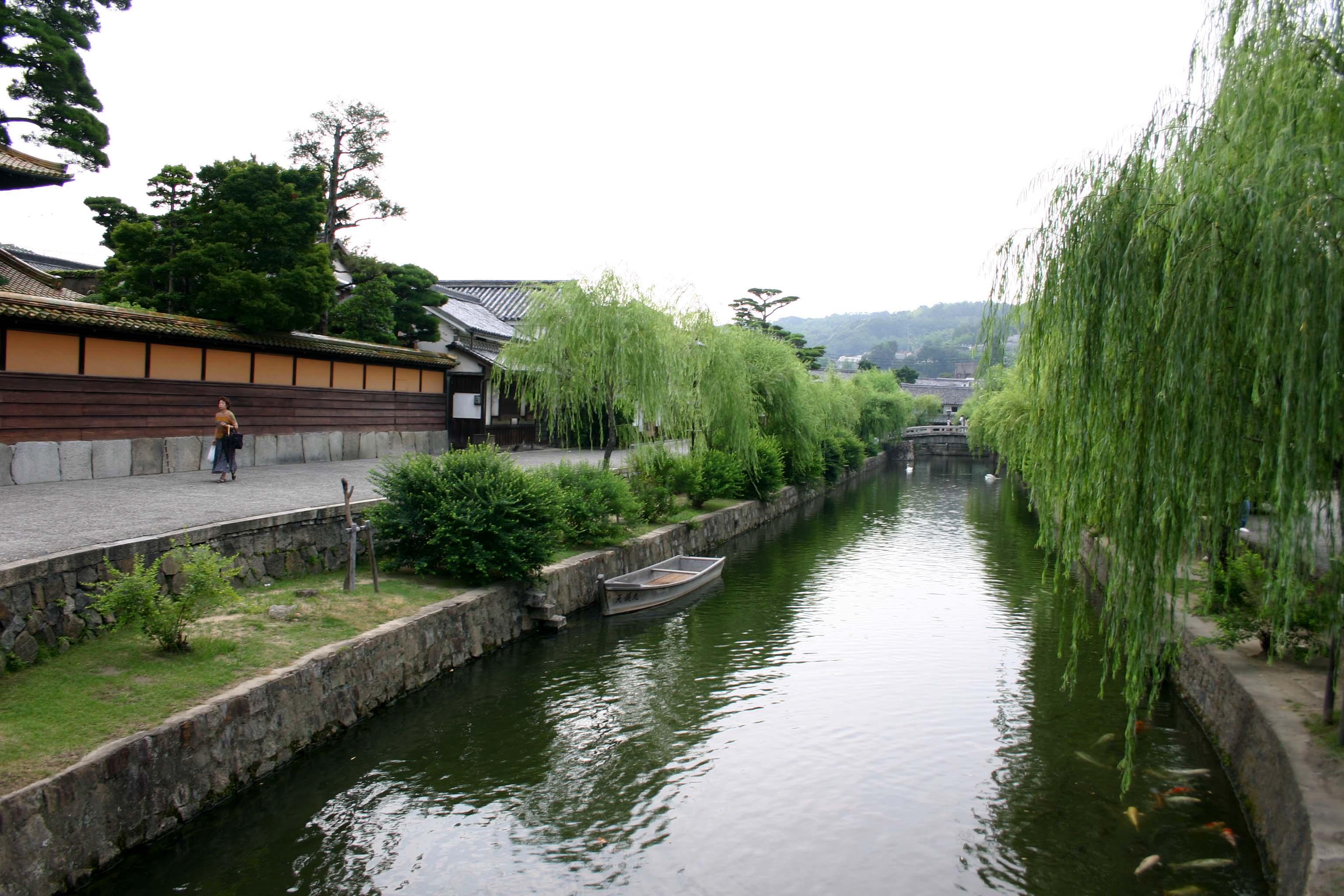 09倉敷の屋敷町