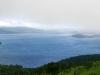 17美幌峠から見た屈斜路湖