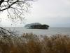 84琵琶湖北の秋