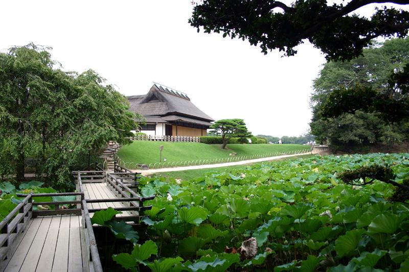 108kohrakuen-garden